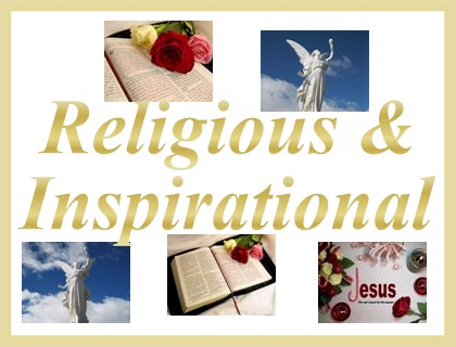 Religious & Inspirational Category
